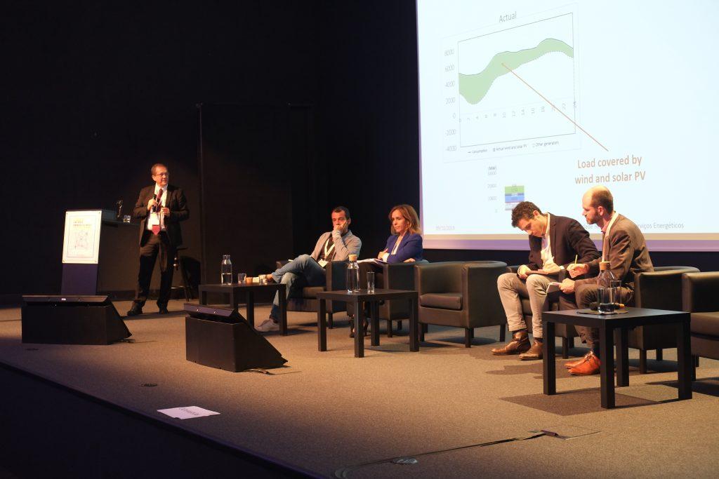 Painel Regulação Comunidades de Energia: Uma visão nacional e europeia - Jorge Esteves (ERSE)