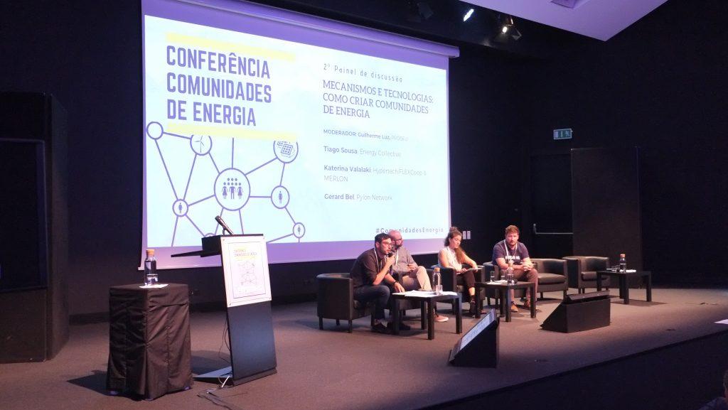 II Painel - Mecanismos e Tecnologias: Como criar comunidades de energia - Moderador: Guilherme Luz (PROSEU)