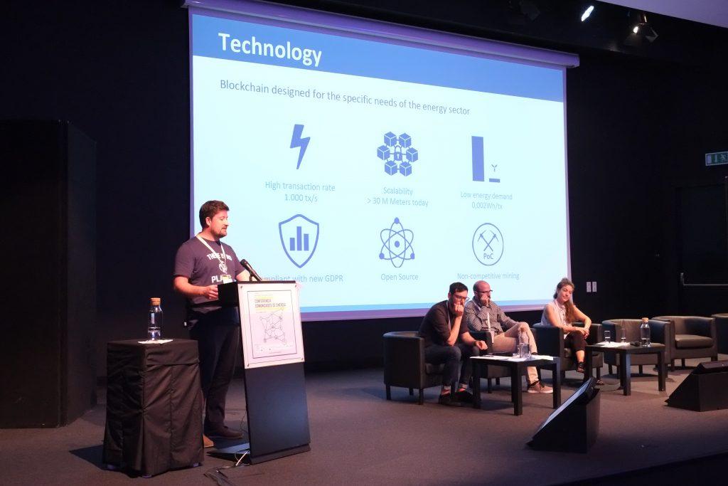 Painel Mecanismos e Tecnologias: Como criar comunidades de energia - Gerard Bel (Pylon Network project)