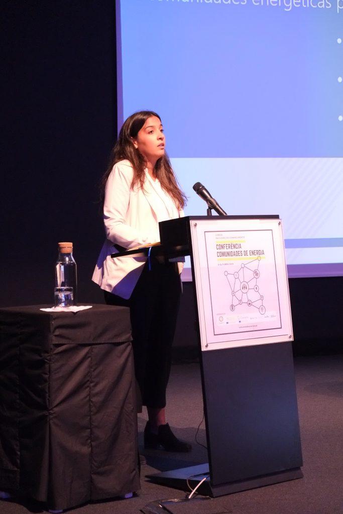 Painel Casos Piloto em Portugal - Rita Marouço (COMPILE project)